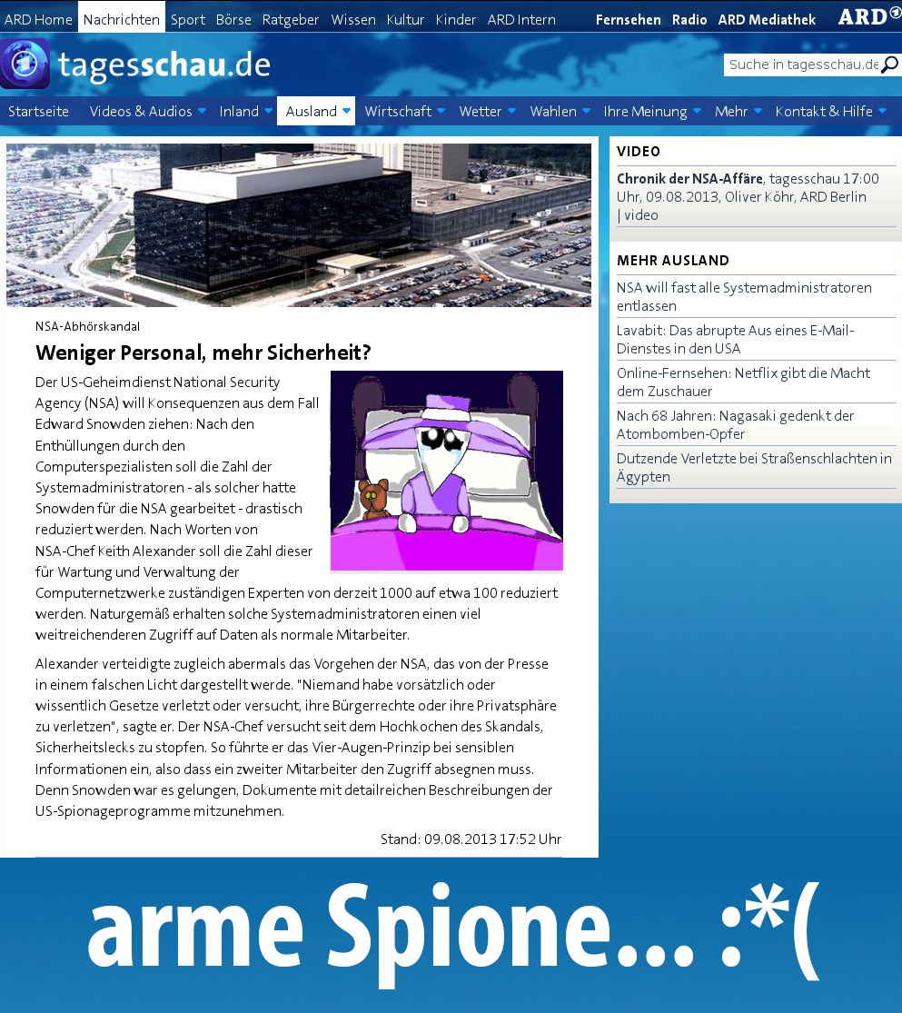 arme_Spione